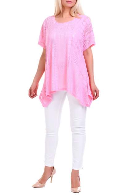 Женская блуза OLSI 1806036_1, розовый
