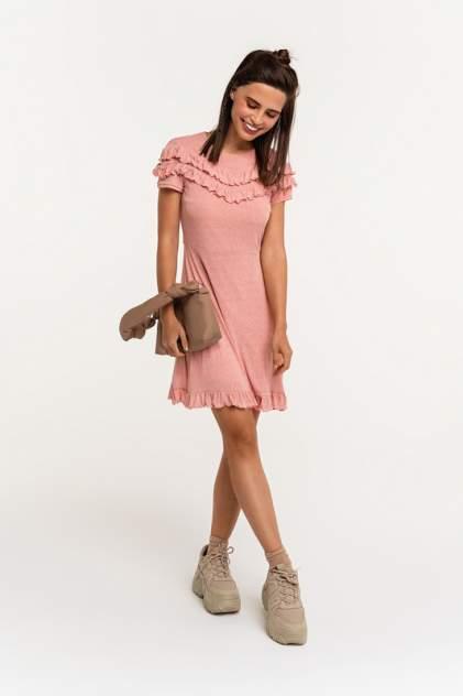 Женское платье befree 2031357558, розовый