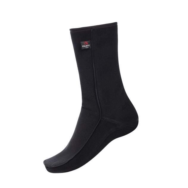 Носки Bask  черные L