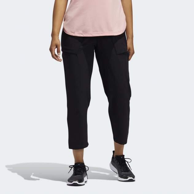 Женские спортивные брюки Adidas BT WVN 78 PANT, черный