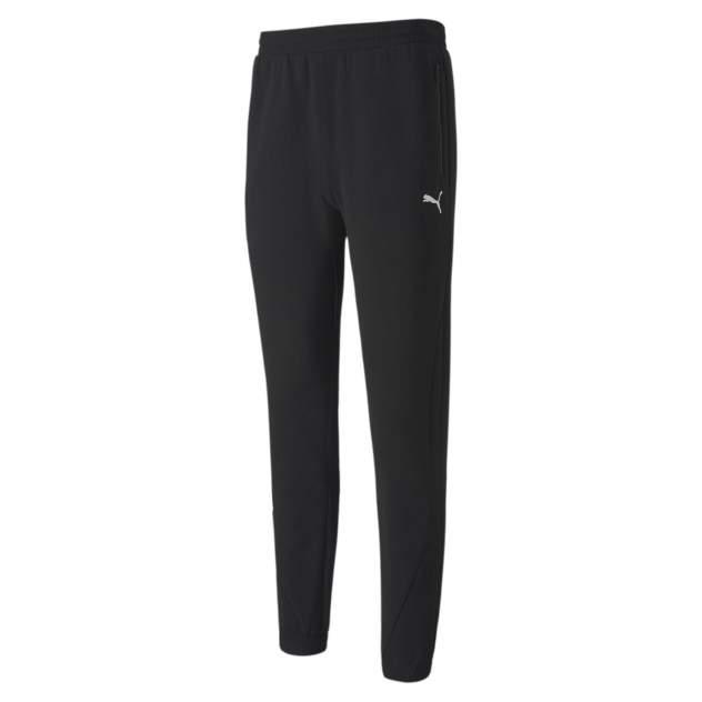 Спортивные брюки PUMA SF Sweat Pants, черный