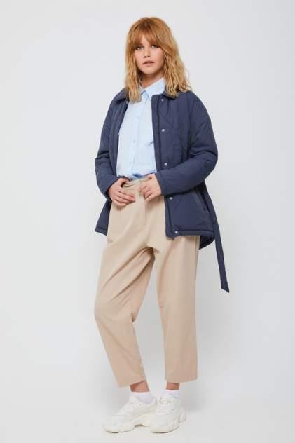 Куртка Sela 1803011110, синий