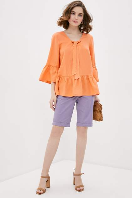Женские шорты Baon B320007, фиолетовый