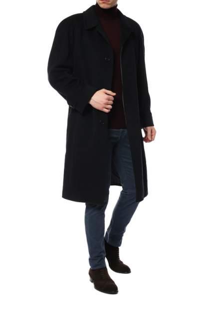 Пальто мужское ALEX FEA 277376 синее 54
