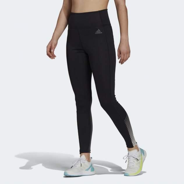 Женские спортивные леггинсы Adidas W AT TIG, черный