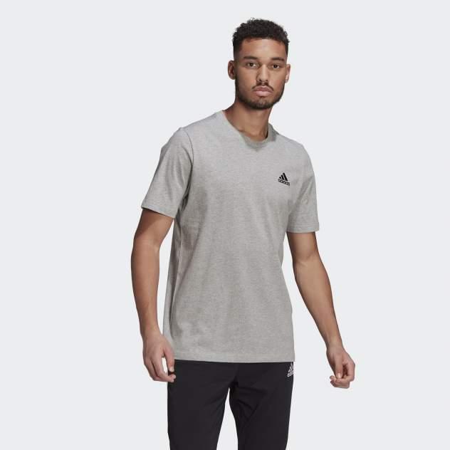 Футболка Adidas M SL SJ T, серый