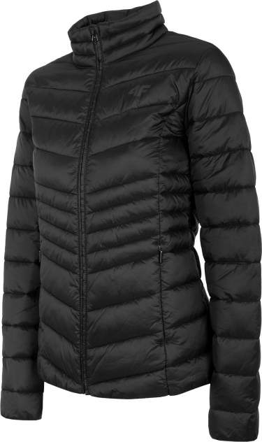 Куртка 4F WOMEN'S JACKETS-3, черный