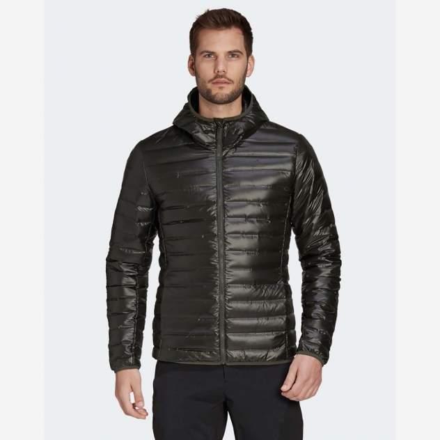 Куртка Adidas Varilite Ho Jkt   LEGEAR, черный