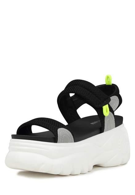 Женские сандалии T.Taccardi K0792PT-2, черный