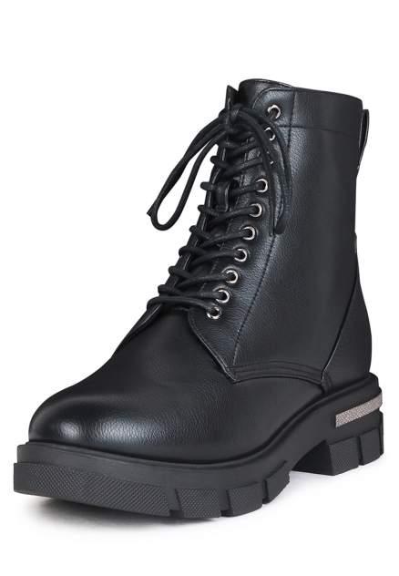 Ботинки женские T.Taccardi K0733HW-3, черный