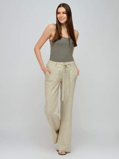 Женские брюки 1001dress VI00155BG, бежевый