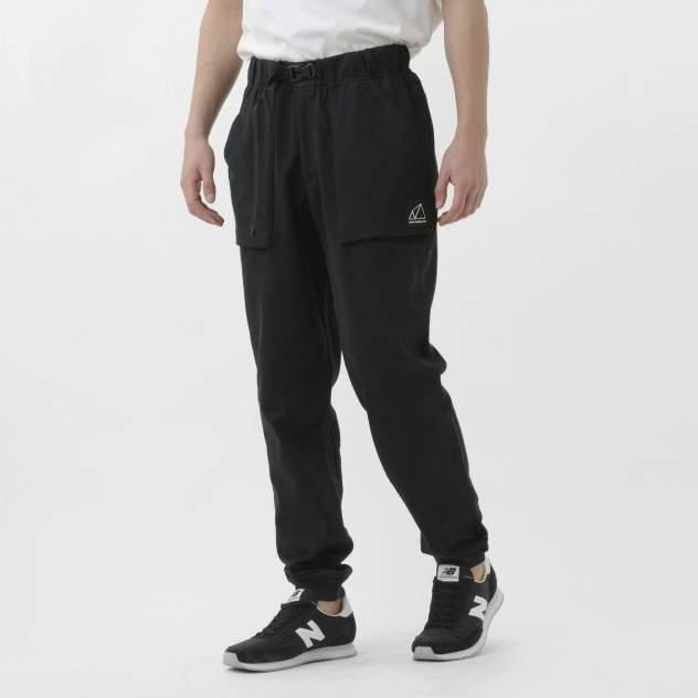 Спортивные брюки New Balance MP11581-BK, черный