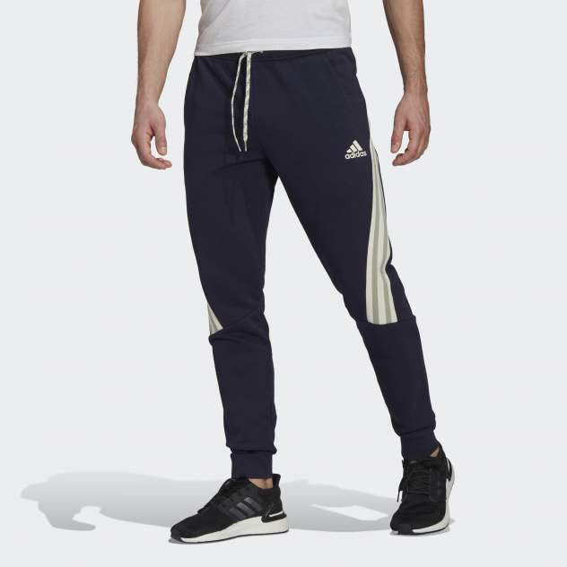 Спортивные брюки Adidas GM5749, черный