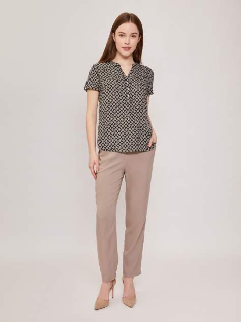 Женская блуза Zolla z22124126201299P0, черный