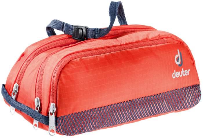 Несессер мужской Deuter Wash Bag Tour Ii оранжевый