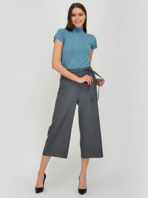 Женские брюки 1001dress VI00090GY, серый