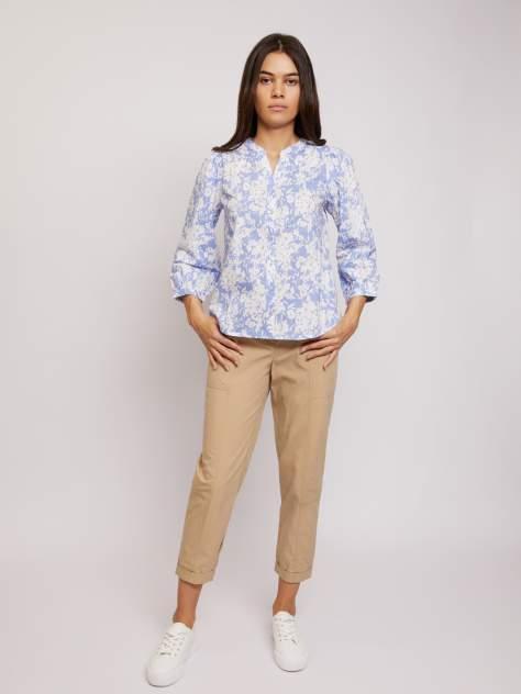 Женская блуза Zolla z02124115932151P0, голубой