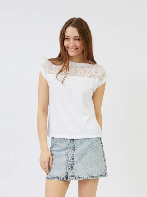 Женская блуза Zolla z02123322L0131000, бежевый