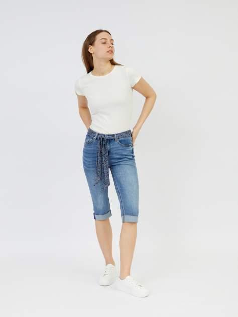 Женские брюки Zolla z02123724S01350D0, синий