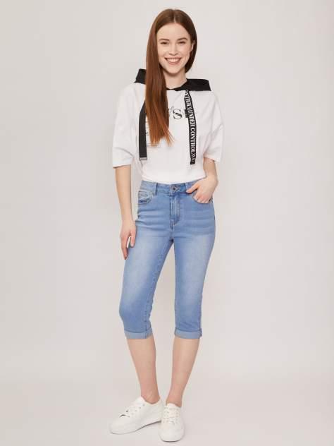 Женские брюки Zolla z02123723702251D0, голубой
