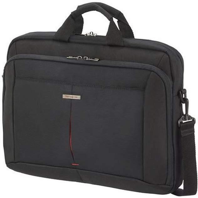 """Сумка для ноутбука Samsonite CM5*004*09 17.3"""", черная"""