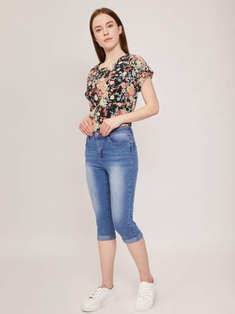 Женские брюки Zolla z02123723702250D0, синий