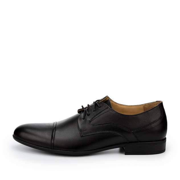 Туфли мужские ZENDEN 1-223-100-1, черный