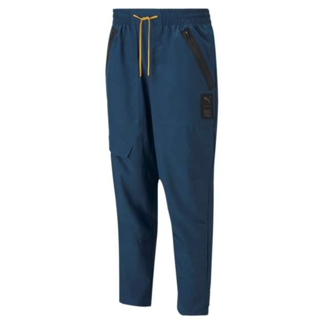 Спортивные брюки PUMA 52100465, синий
