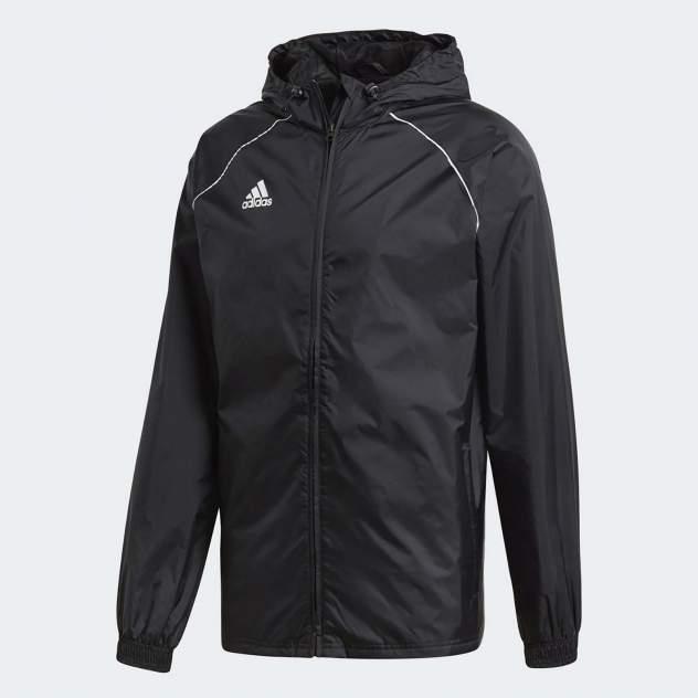 Спортивная ветровка Adidas CE9048, черный