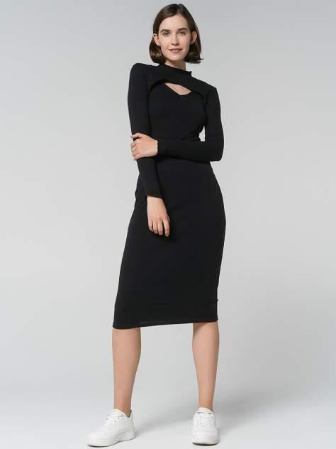 Женское платье ТВОЕ 84468, черный
