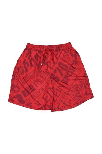 Шорты мужские PLEIN SPORT P18C-MMT0063-SNY001N красные XS