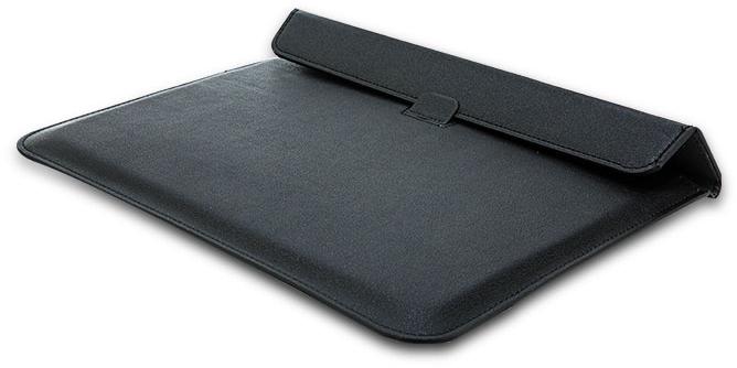 "Чехол для ноутбука iBlas Sleeve with Stand 13"" (Black)"