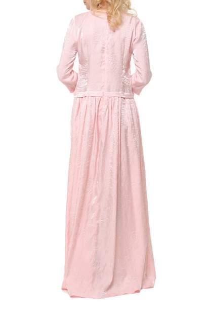 Платье женское KATA BINSKA ALISA 180617 розовое 46 EU