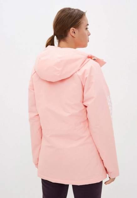 Спортивная куртка Adidas W XPLORIC 3S J   HAZCOR, розовый