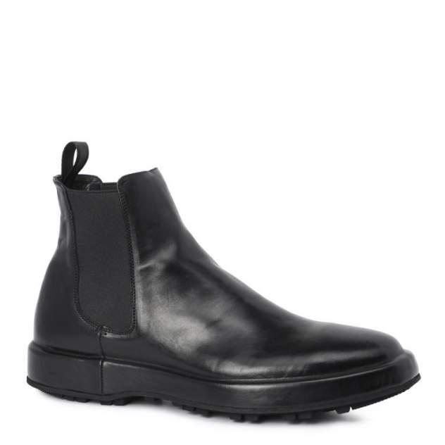 Мужские ботинки Officine Creative UNICA/003_2476401, черный