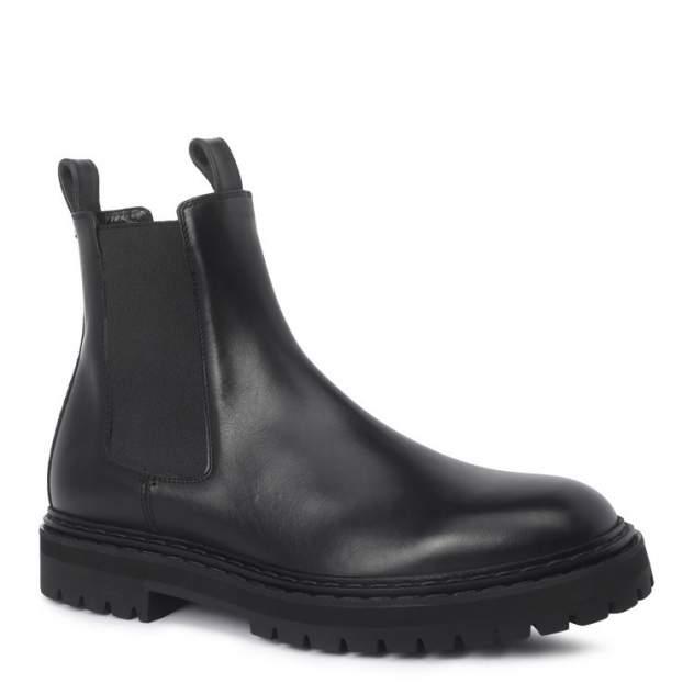 Мужские ботинки Officine Creative PISTOLS/003_2427439, черный