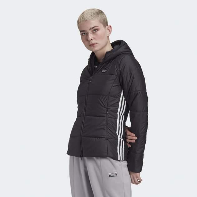 Спортивная куртка Adidas SLIM JACKET, черный