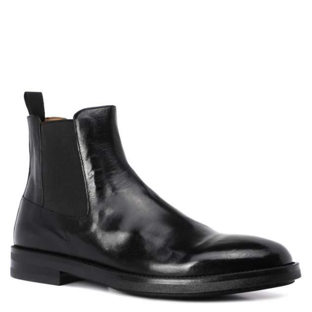Мужские ботинки Officine Creative LABYRINTH/004_1950643, черный