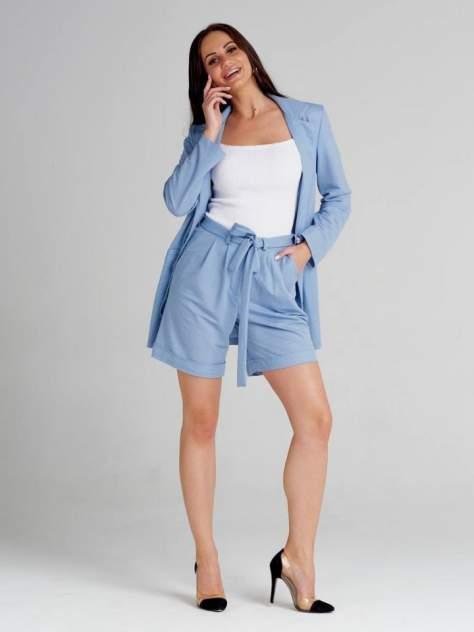 Костюм женский Mangoo Белла голубой 42 RU