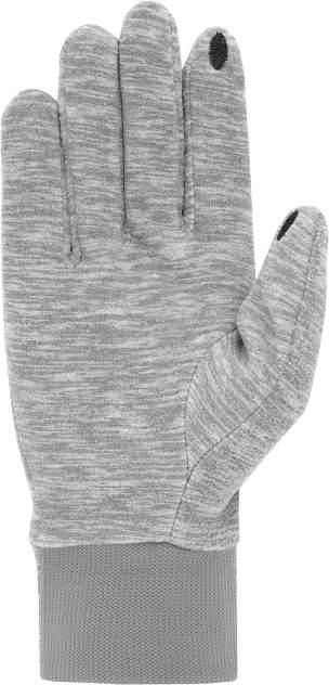 Перчатки унисекс 4F UNISEX GLOVES серые, р. L