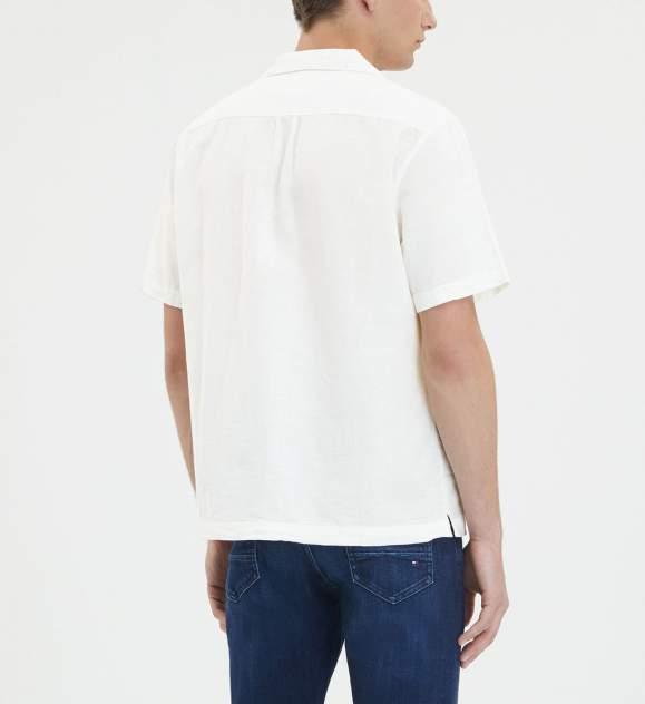 Рубашка мужская Lee L67PKWRR, белый