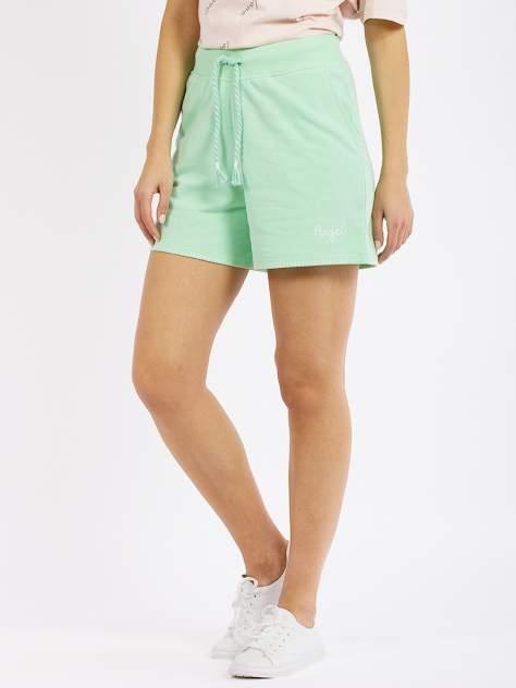 Женские шорты DAIROS GD50400012, зеленый