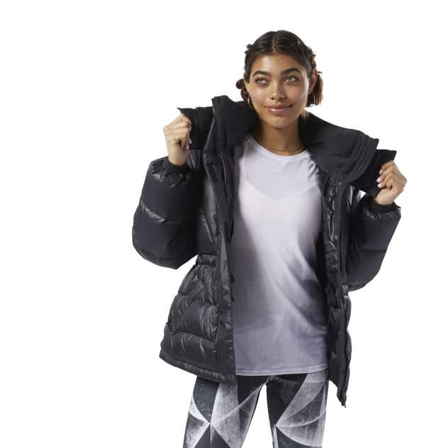 Куртка Reebok DY5991, черный