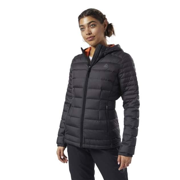 Куртка Reebok DX2414, черный