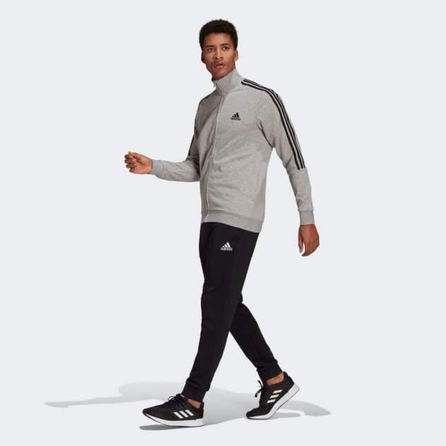 Мужской костюм Adidas GK9975, серый