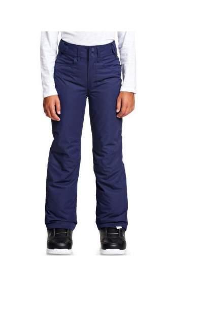 Спортивные брюки Roxy Backyard Girl, medieval blue, L