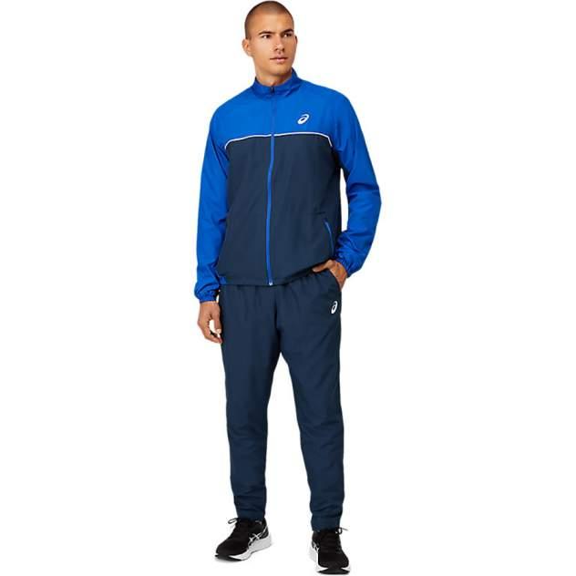 Мужской костюм Asics 2031C505-400, синий