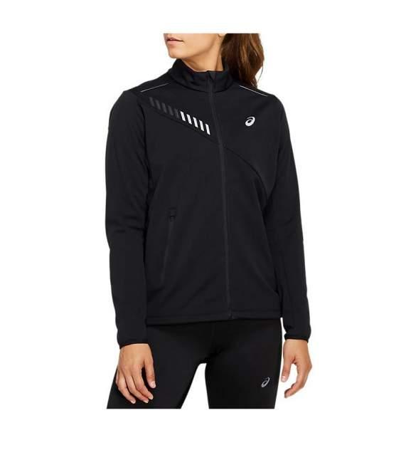 Спортивная ветровка Asics Lite-Show Winter Jacket, черный