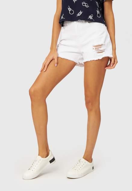 Женские шорты Modis M201D00410V788F07, белый