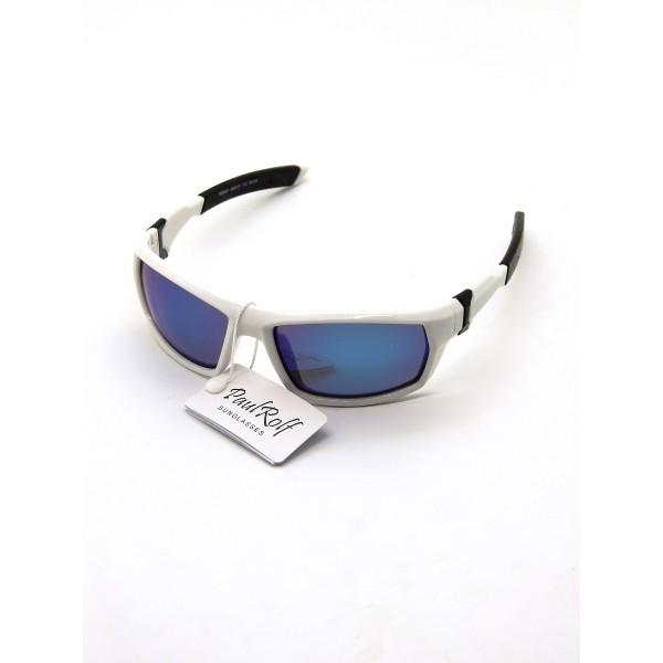 Спортивные очки. Солнцезащитные очки с поляризацией. Paul Rolf.
